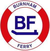 Burnham ferry Logo